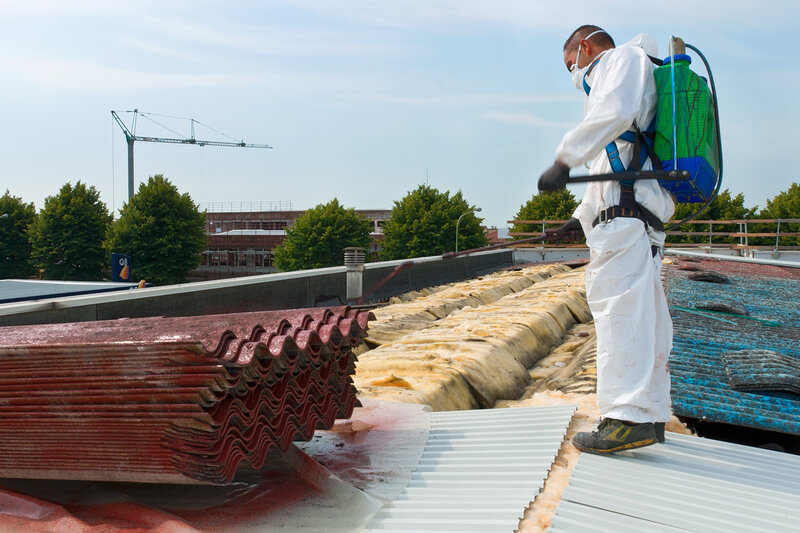 Asbestos Removal Companies in Chelmsford Essex