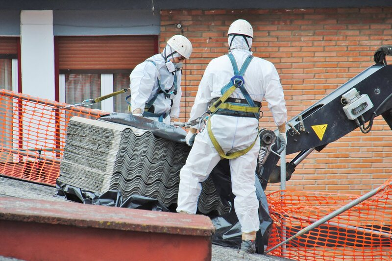 Asbestos Removal Contractors in Chelmsford Essex